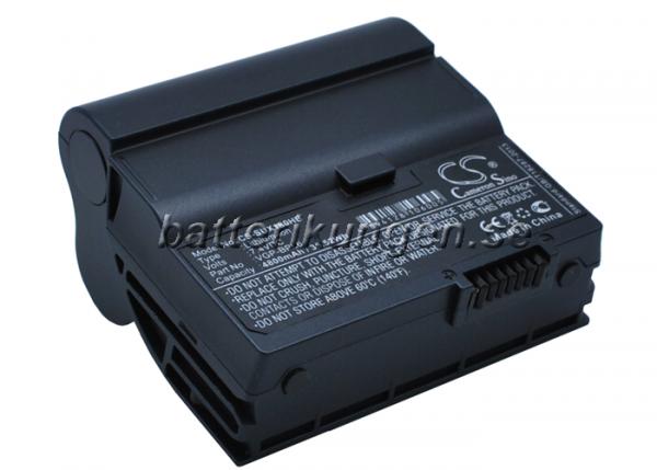 Batteri til Sony VAIO VGN-UX17GP mfl - 4.800 mAh