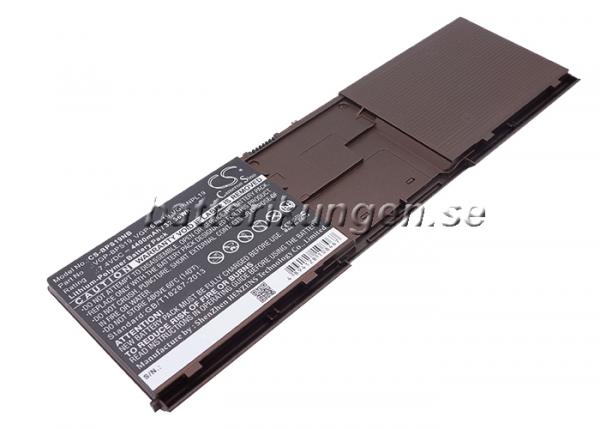 Batteri til Sony Vaio VPC-X11 mfl - 4.400 mAh