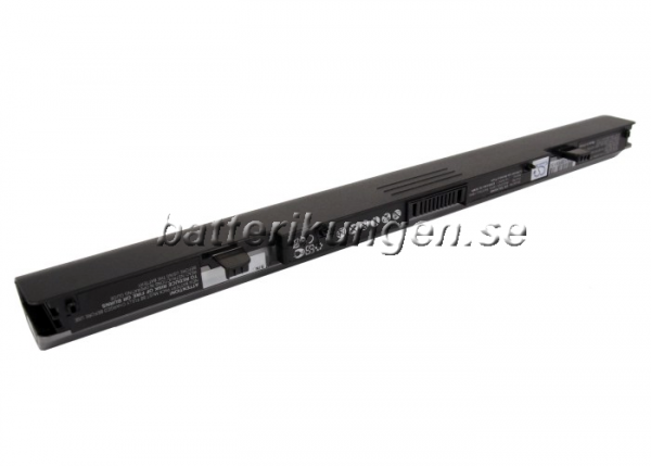 Batteri til Toshiba Satellite L900 mfl - 2.200 mAh
