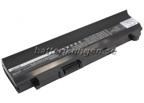 Batteri til Toshiba Satellite E200 mfl - 4.400 mAh