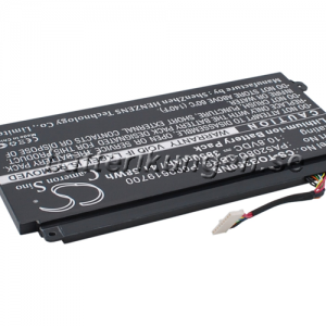 Batteri til Toshiba Chromebook CB35 mfl - 3.850 mAh