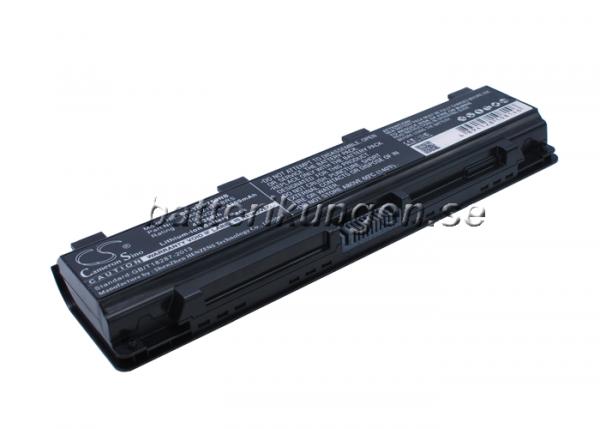 Batteri til Toshiba Satellite P70 mfl - 4.200 mAh