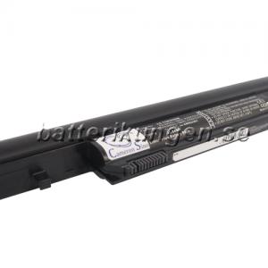 Batteri til Toshiba Dynabook R751 mfl - 4.400 mAh