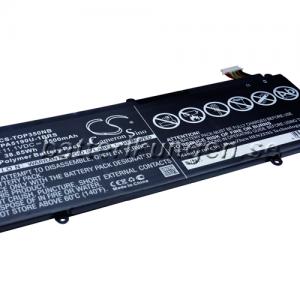 Batteri til Toshiba Click 2 Pro mfl - 3.500 mAh