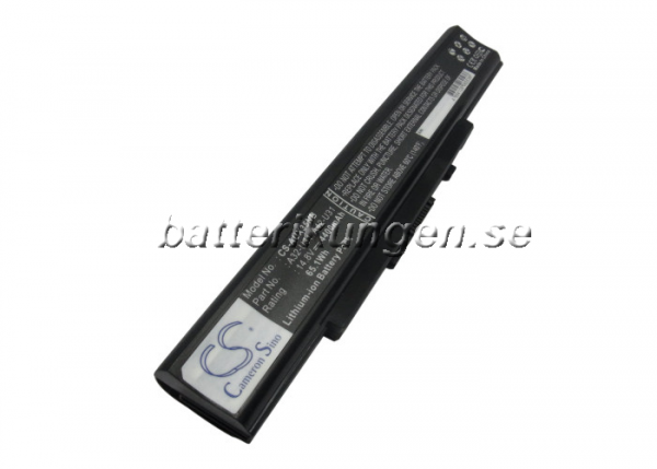 Batteri til Asus U31 mfl