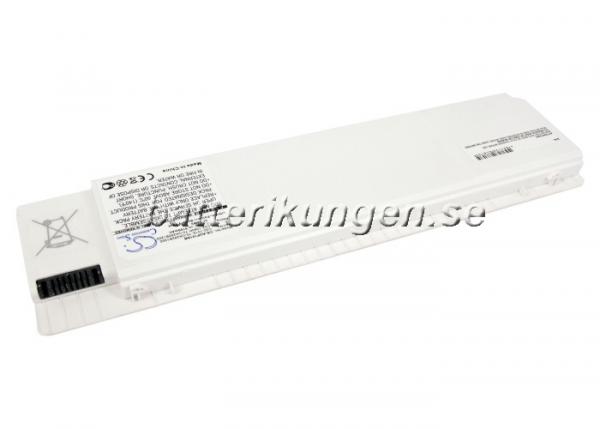 Batteri til Asus Eee PC 1018P mfl