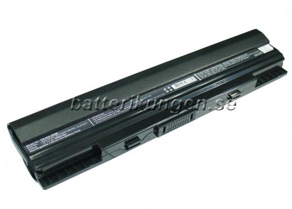 Batteri til Asus Eee PC 1201N mfl - 2.200 mAh