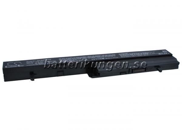 Batteri til Asus R404 mfl - 4.600 mAh