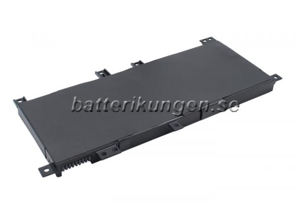 Batteri til Asus X455LA mfl - 5.000 mAh