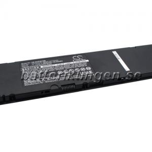 Batteri til Asus AsusPro PU301 mfl - 3.950 mAh
