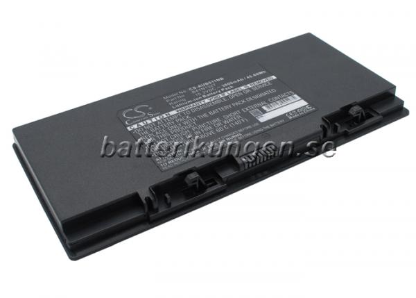 Batteri til Asus Pro B551 mfl - 3.000 mAh