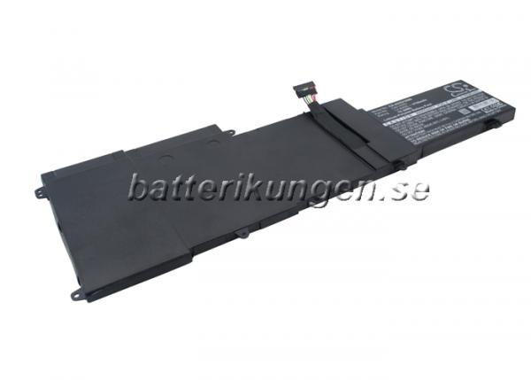 Batteri til Asus ZenBook UX51 mfl - 4.750 mAh