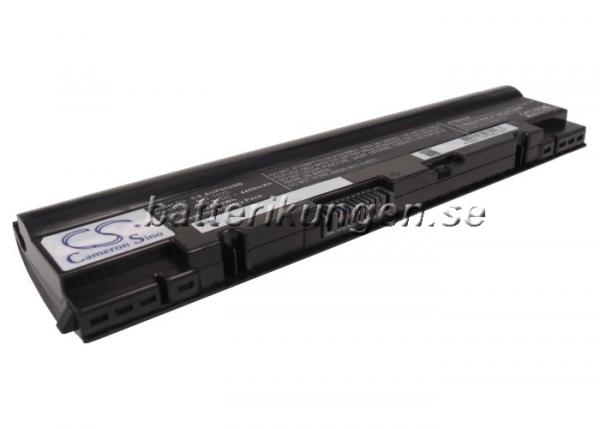 Batteri til Asus Eee PC R052 - 4.400 mAh