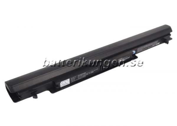 Batteri til Asus A46 Ultrabook mfl - 2.200 mAh
