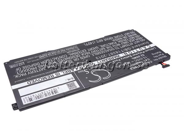 Batteri til Asus Taichi 31 mfl - 3.500 mAh