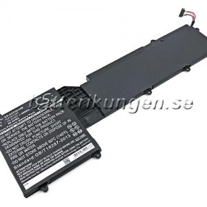 """Batteri til Asus AiO PT2001 19.5"""" - 4.400 mAh"""
