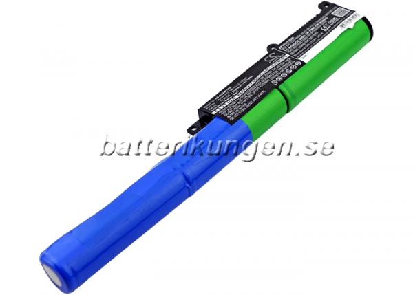 Batteri til Asus VivoBook Max X441SA mfl - 2.200 mAh
