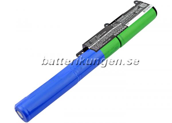Batteri til Asus VivoBook Max X541SA mfl - 2.200 mAh