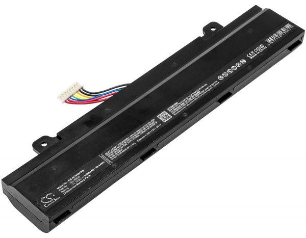 Batteri til Acer Aspire V5-591G-52AL mfl - 4.400 mAh