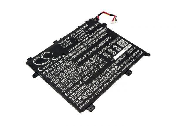 Batteri til Asus Eee Book E403S mfl - 4.800 mAh