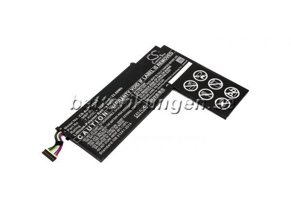 Batteri til Asus Transformer AiO P1801 mfl - 3.200 mAh