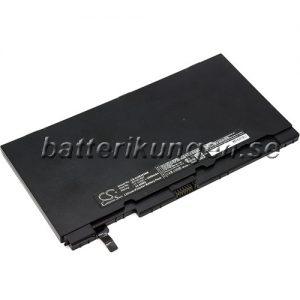 Batteri til Asus B8430UA  mfl - 4.050 mAh