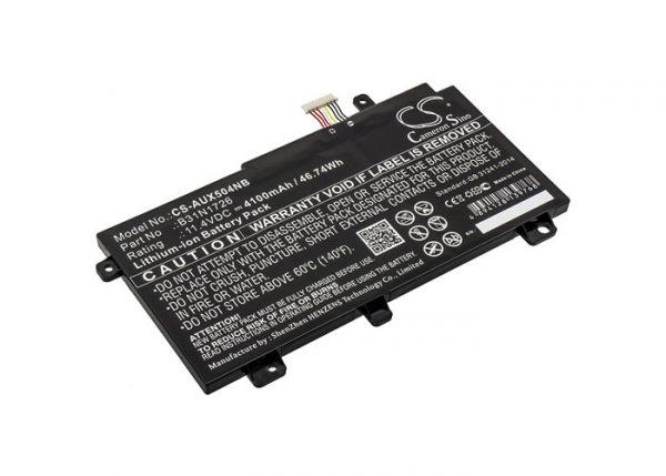Batteri til Asus FX504 mfl - 4.200 mAh