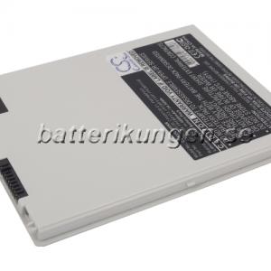 Batteri til Fujitsu Siemens Q550 mfl - 4.800 mAh