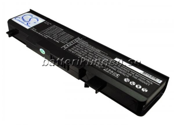 Batteri til Fujitsu Siemens Amilo Li1705 mfl - 4.400 mAh