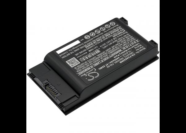 Batteri til Fujitsu FMV-A6250 mfl - 4.400 mAh