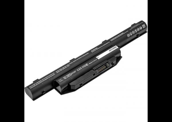 Batteri til Fujitsu LifeBook A544 mfl - 4.400 mAh