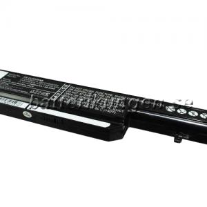 Batteri til Clevo C4500 - 4.400 mAh