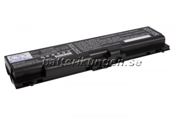 Batteri til Lenovo ThinkPad E40 mfl - 4.400 mAh