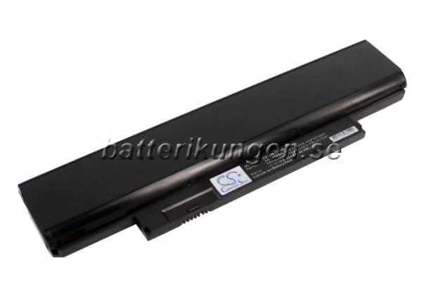 Batteri til Lenovo ThinkPad E120 mfl - 4.400 mAh