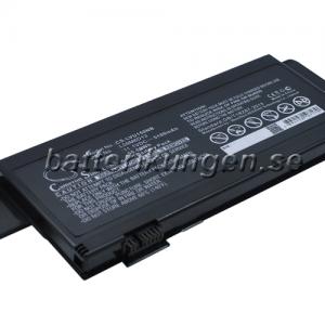 Batteri til Lenovo IdeaPad U150 mfl - 5.100 mAh