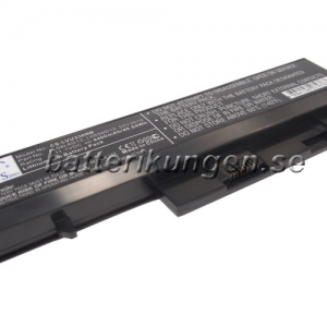 Batteri til Lenovo IdeaPad U330 mfl - 4.400 mAh