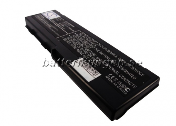 Batteri til Lenovo A500 mfl - 3.800 mAh