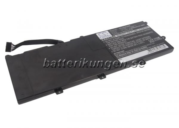 Batteri til Lenovo IdeaPad U470 - 4.900 mAh