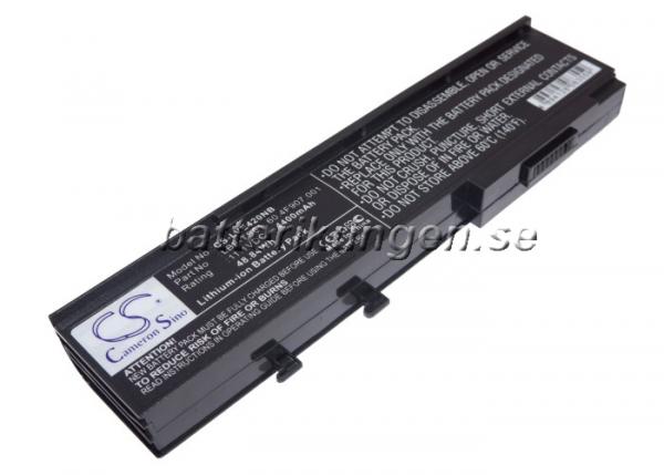 Batteri til Lenovo E390 mfl - 4.400 mAh