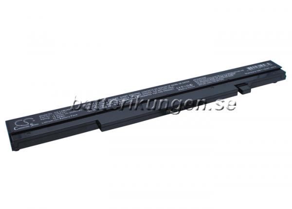 Batteri til Lenovo IdeaPad K4350 mfl - 2.200 mAh