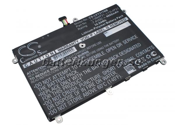 Batteri til Lenovo Yoga 2 11 mfl - 4.600 mAh