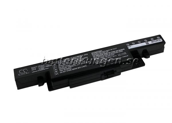 Batteri til Lenovo IdeaPad Y400 mfl - 4.400 mAh