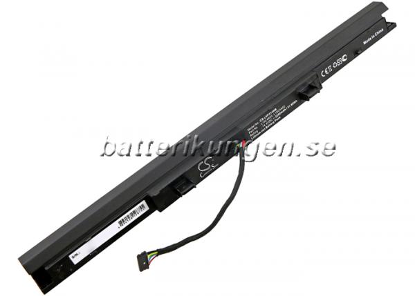 Batteri til Lenovo IdeaPad V310-14ISK mfl - 4.500 mAh