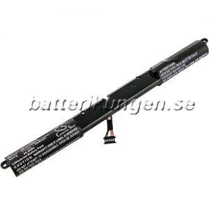Batteri til Lenovo 00HW048 mfl - 3.000 mAh