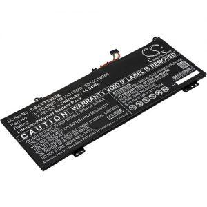 Batteri til Lenovo Air 14 mfl - 5.800 mAh