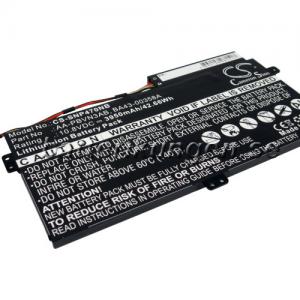 Batteri til Samsung NP470 mfl - 3.950 mAh
