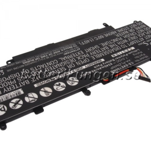 Batteri til Samsung Ativ Pro mfl - 6.540 mAh