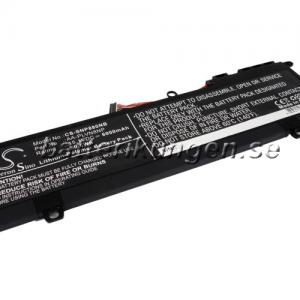 Batteri til Samsung NP880Z5E mfl - 6.000 mAh