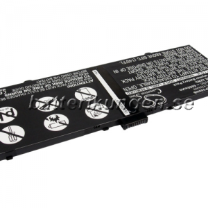Batteri til Samsung XE550C22 mfl - 6.800 mAh