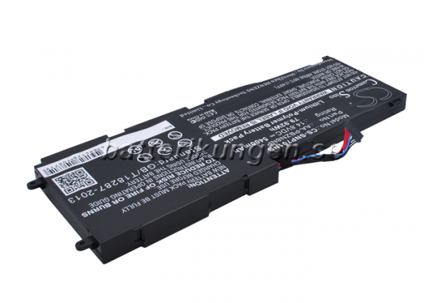 Batteri til Samsung NP-700 mfl - 5.400 mAh